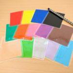 絶対音感の色カードの画像